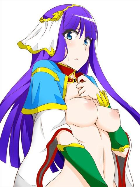 マルタ 聖女 エロ画像 ドラゴンライダー fate fgo (12)
