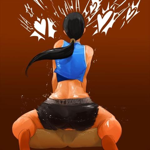 積極的 腰を動かす 騎乗位 えっち エロ画像 (58)