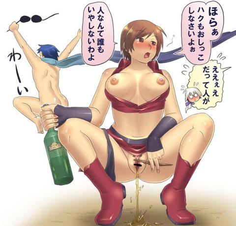 MEIKO姉さん めいこ姉さん エロ画像 めーちゃん ボカロ (21)
