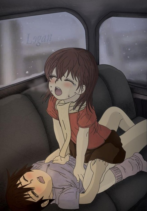 僕だけがいない街 僕街 エロ画像 雛月加代 ひなづきかよ (12)
