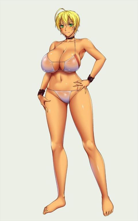 水戸郁魅 みといくみ 肉魅 エロ画像 食戟のソーマ (79)