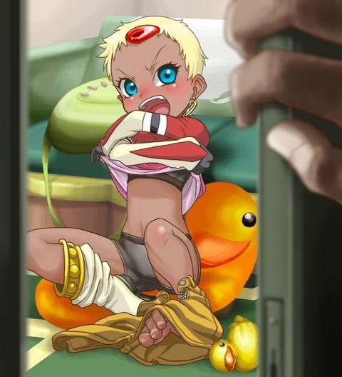 海賊 チャット エロ画像 キャプテン エターニア toe(13)