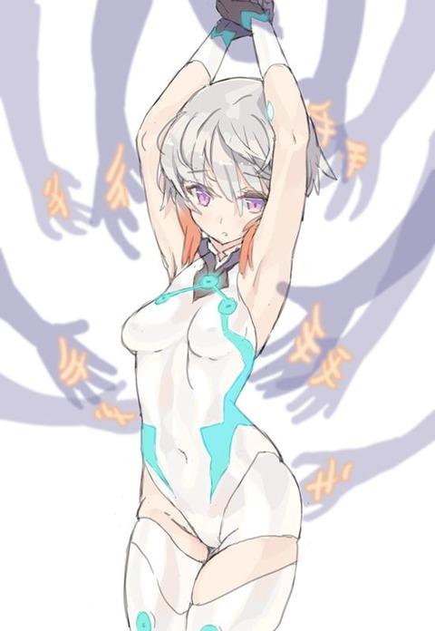 月銀舞亜 綺声神心音 エロ画像 アクエリアンロゴス (19)