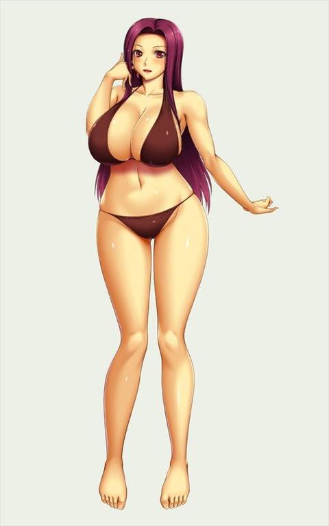 榊涼子 さかきりょうこ エロ画像 食戟のソーマ (18)