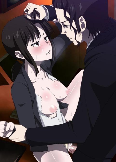 霜月美佳 エロ画像 サイコパス2 (1)