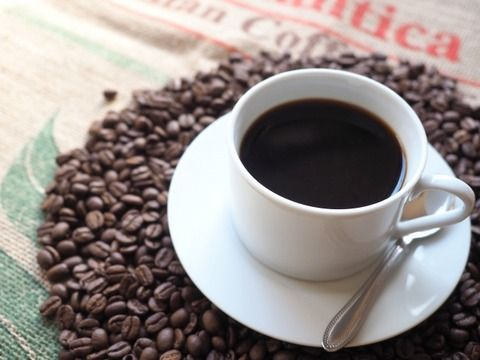う〇こコーヒー!? ジャコウネココーヒーて何?