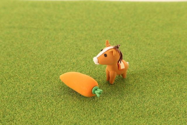 日常は常に「人間万事塞翁が馬」ということです。