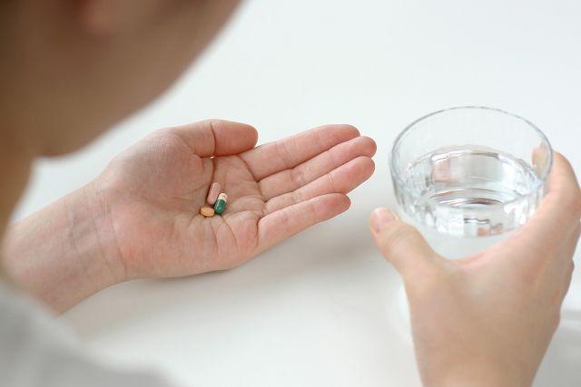 薬は副作用があるものだ!!ステロイド軟膏で実感。