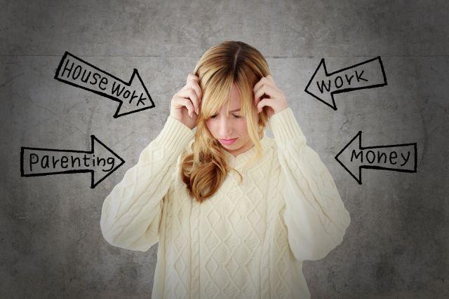 不安は、心の漏電。結果に執着しないことが不安を作らないもと。