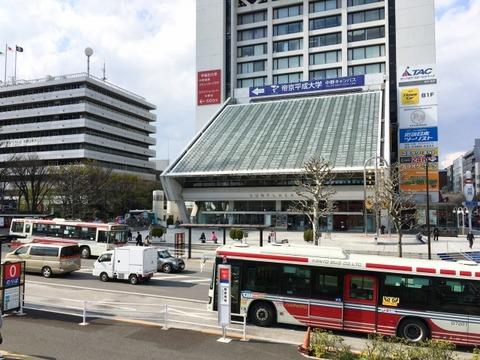 中野関東バス