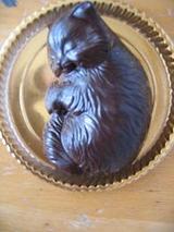 ネコ・チョコレート