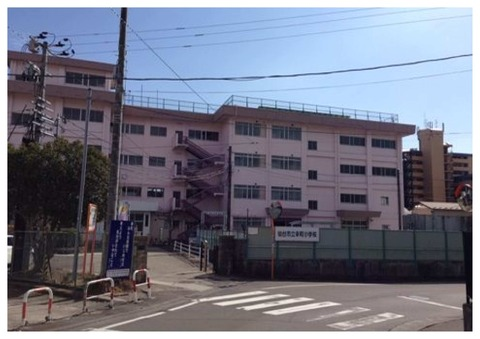 仙台市立幸町小学校
