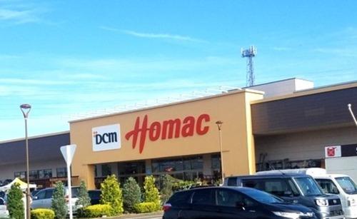 DCMホーマック名取店 (2)
