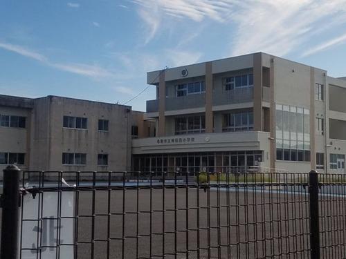 市立増田西小学校