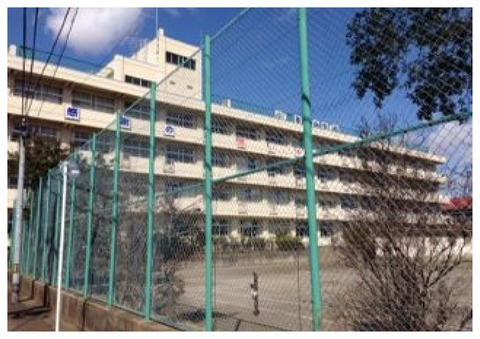 仙台市立幸町中学校