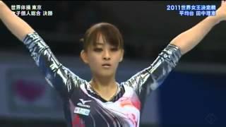 ■歴代日本人美女アスリートTOP10