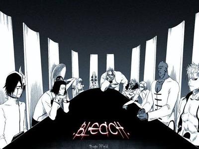 BLEACH十刃