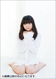 田中美海さんのインナー姿