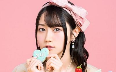 【小倉唯】「バレンタイン・キッス」の試聴動画が公開