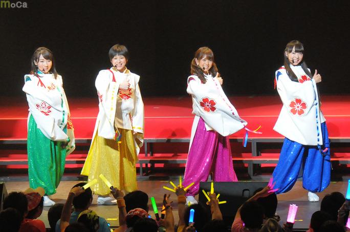 【徳井青空】「お正月だよ! ミルキィホームズライブ2013」で ...