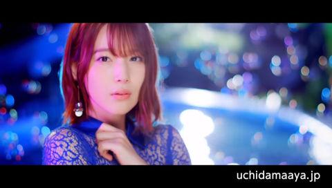【声優動画】  内田真礼さん 6thシングル「c.o.s.m.o.s」MV short ver.
