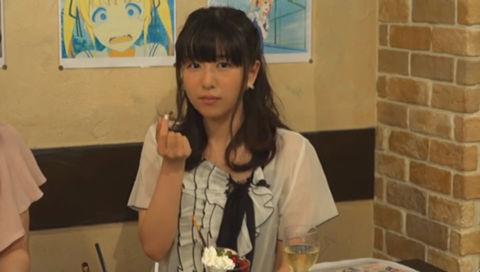 【声優】 茅野愛衣さんがこっちを見て怒るの可愛すぎ 「なに見てんのよ!」wwwwww【動画あり】