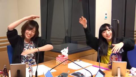丸一日休みだったのでコミカライズの「月姫」を読んで大号泣した声優の高橋李依さん。