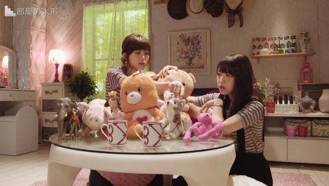 【動画】 声優の水瀬いのりさんと大西沙織さんの日常会話をずっと放送する神番組wwwww