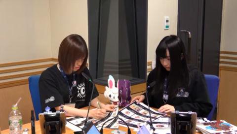 放送中、先輩の高橋李依さんにオタクのおつかいを頼む田中美海さんwwwwww【動】