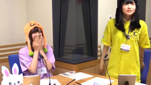 【動画】  自分と同じ身長のサヴァントを聞いて喜ぶ声優の田中美海さんwwwww