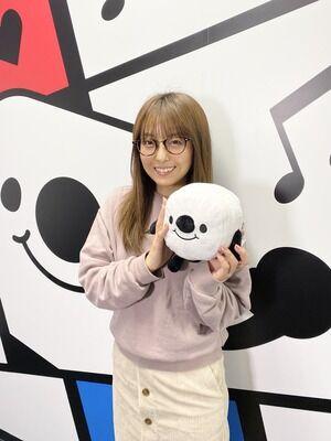 【画像】声優の加藤英美里さん(36)、悶絶劣化wwwwww