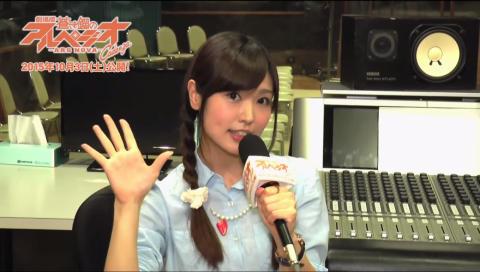【声優】 渕上舞さん「若くて歌が歌えるよ。」wwwwwww