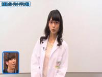 女性声優が眼鏡と白衣で更に可愛く!高野麻里佳さん編