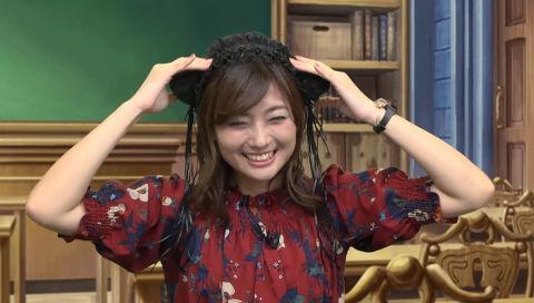 【声優】 猫耳カチューシャを付けた沼倉愛美さんが可愛いwwww【動画あり】