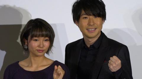 【動画】 声優の鈴村健一さん「キャプテン翼」で15年ぶりに若林源三役に意気込みを語る!