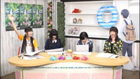 【動】 アニメ「のんのんびより」の声優陣がシーサー対決!!!!!!