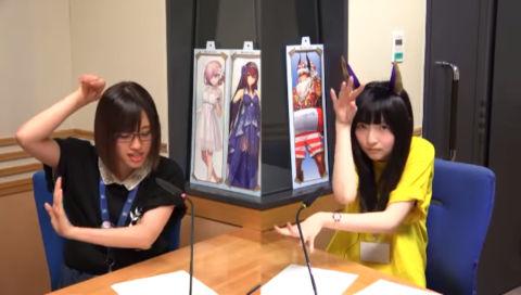 【動画】 声優の田中美海さん、Fateの舞台を観に行った感想を読むwwwwwwwwwww
