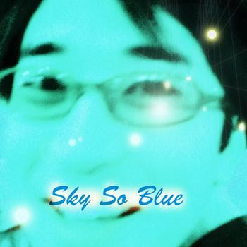 空が青いのは