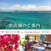 虹のかけ橋宮古島店舗