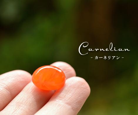 カーネリアンFB2