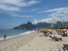 ブラジル リオ