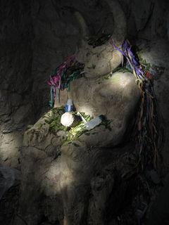 ボリビア ポトシ セロリコ銀山