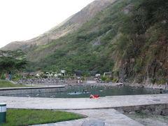 ペルー インカ道〜マチュピチュ
