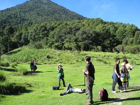 グァテマラ 火山