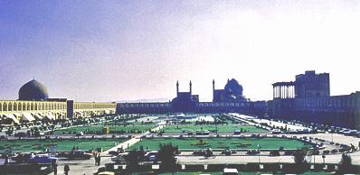 イマーム広場の画像 p1_2