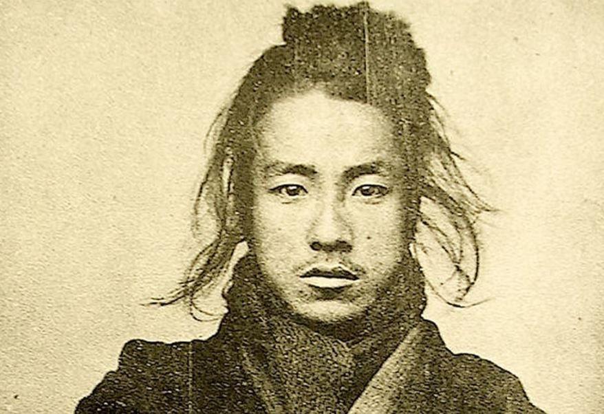 ロシア人「日本に実在したラストサムライ達の画像をご覧ください」 海外の反応 世界の憂鬱 海外・韓国の反応