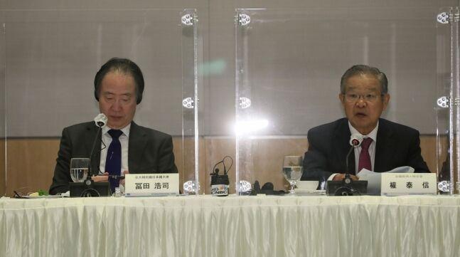 韓国人「国産化の話は?」韓国経済団体が日本に輸出規制緩和要請!→日本大使「韓国が環境整備して欲しい」 韓国の反応
