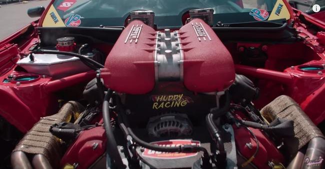 海外「これはマジで恐ろしい車」トヨタ86にフェラーリの ...