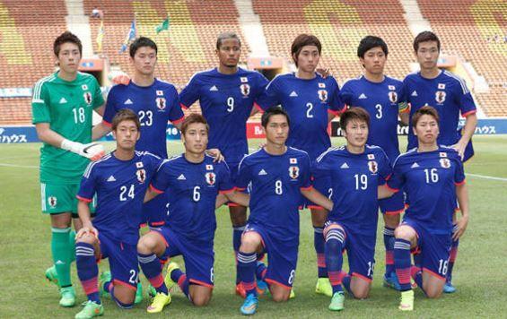 U-23日本代表チーム