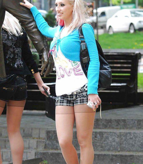 kyiv_girls_02 ロシア人「キエフの女ってダサくね?」「田舎物だからだろ」